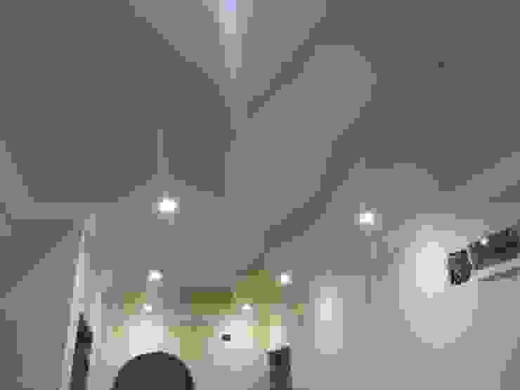 Yaptığımız işler Modern Duvar & Zemin Boz yapı inşaat tasarım ve mimarlık Modern