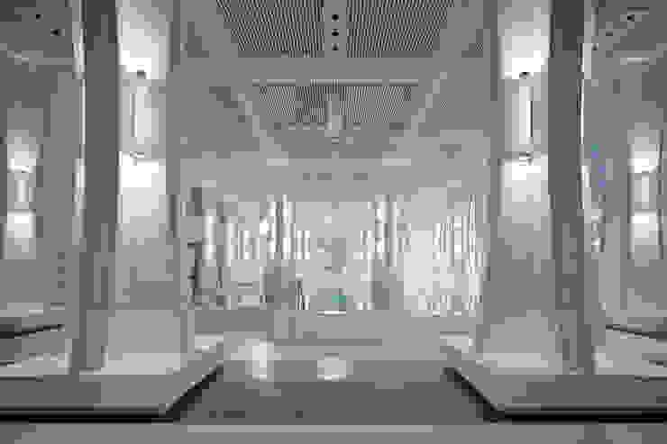 Indoor pool Koloniale Veranstaltungsorte von Smolenicky & Partner Architektur GmbH Kolonial