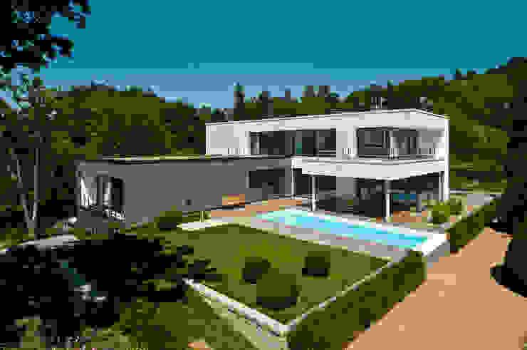 21-arch GmbH 房子