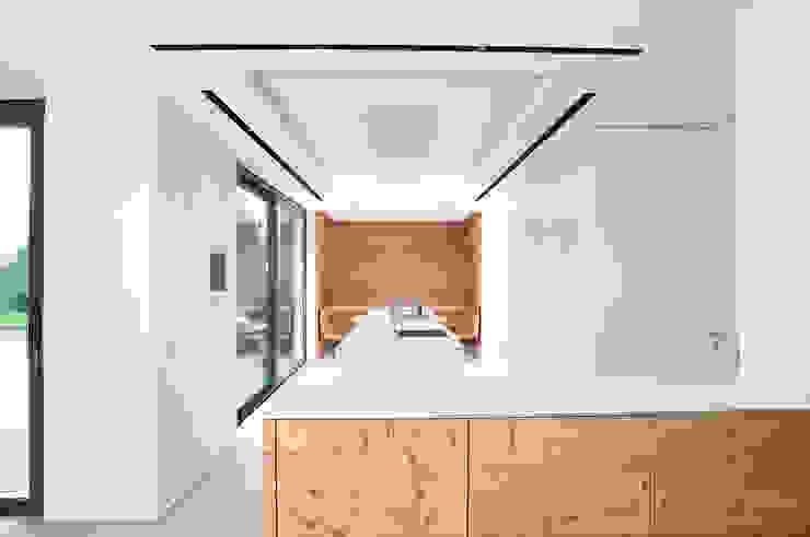 21-arch GmbH 浴室
