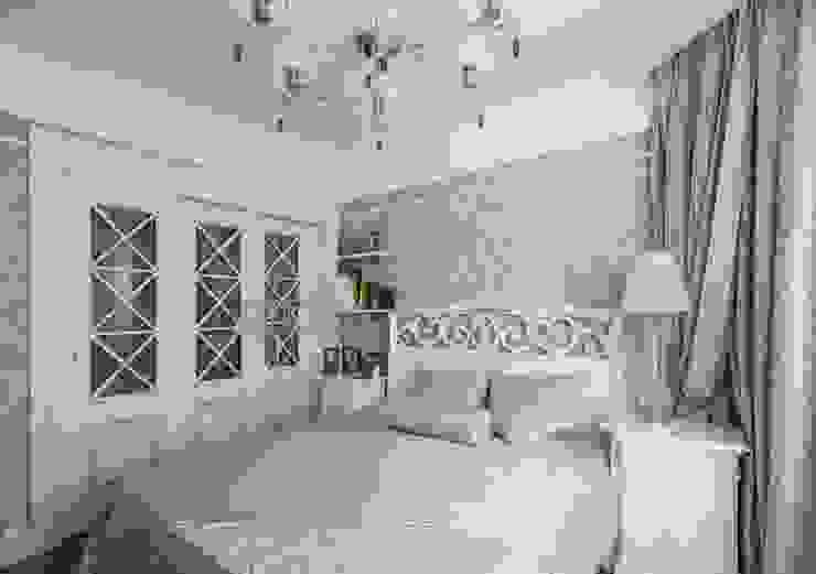 classic  by Архитектурно-дизайнерское бюро Натальи Медведевой 'APRIORI design', Classic