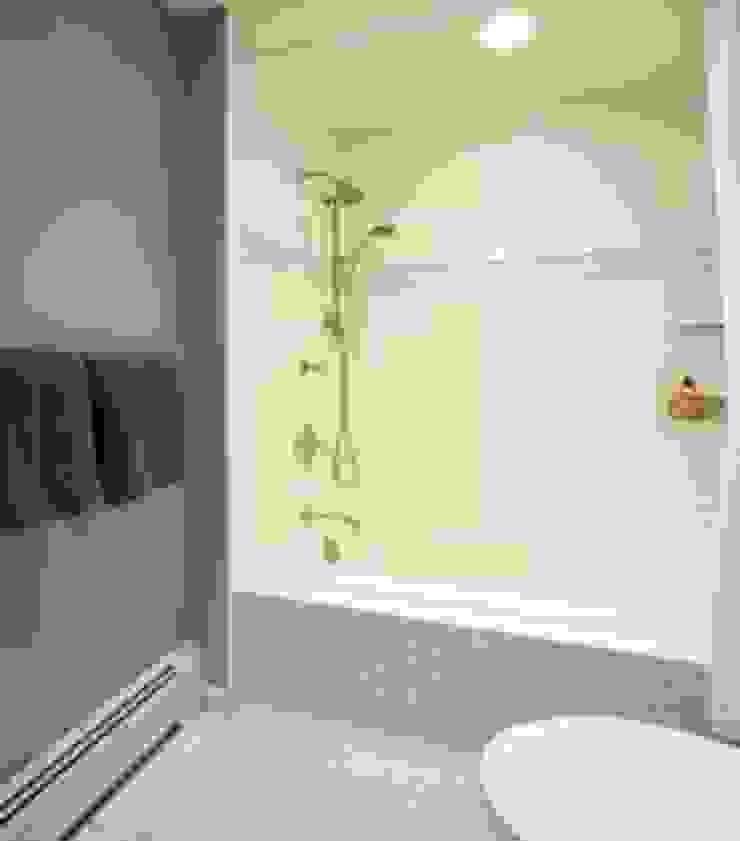 Banyo Küvet Uygulamaları Modern Banyo Tbeks Modern