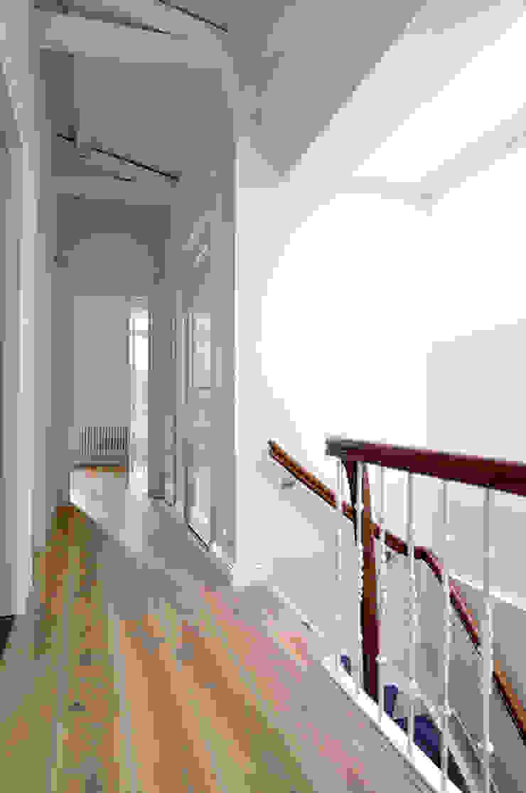 Daklicht Klassieke gangen, hallen & trappenhuizen van Lumen Architectuur Klassiek