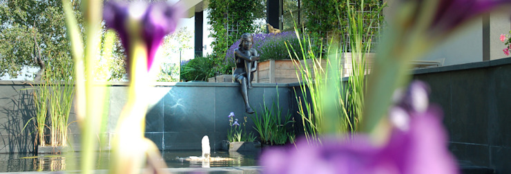 Tuinsculptuur: modern  door Artihove, Modern