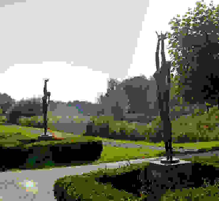 Artihove 花園配件與裝飾品