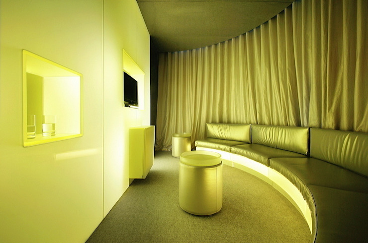 RAFAEL VARGAS FOTOGRAFIA SL Modern living room