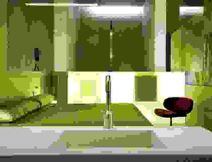 RAFAEL VARGAS FOTOGRAFIA SL Modern bathroom