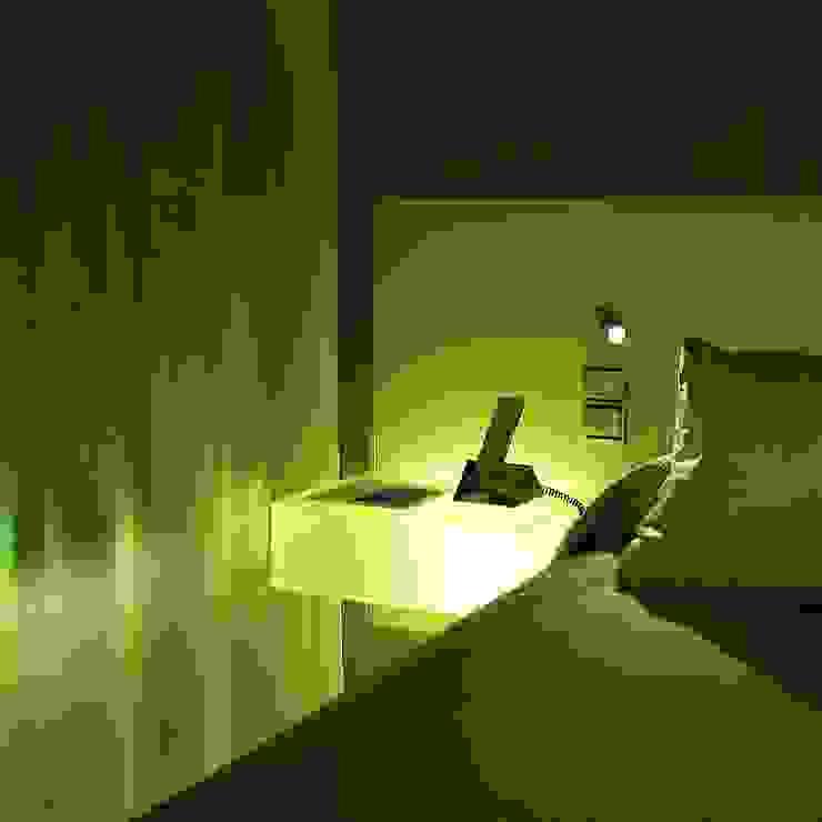 RAFAEL VARGAS FOTOGRAFIA SL Modern style bedroom