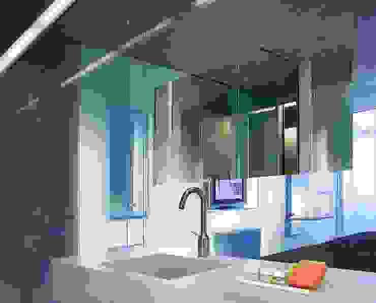 Baños de estilo minimalista de RAFAEL VARGAS FOTOGRAFIA SL Minimalista