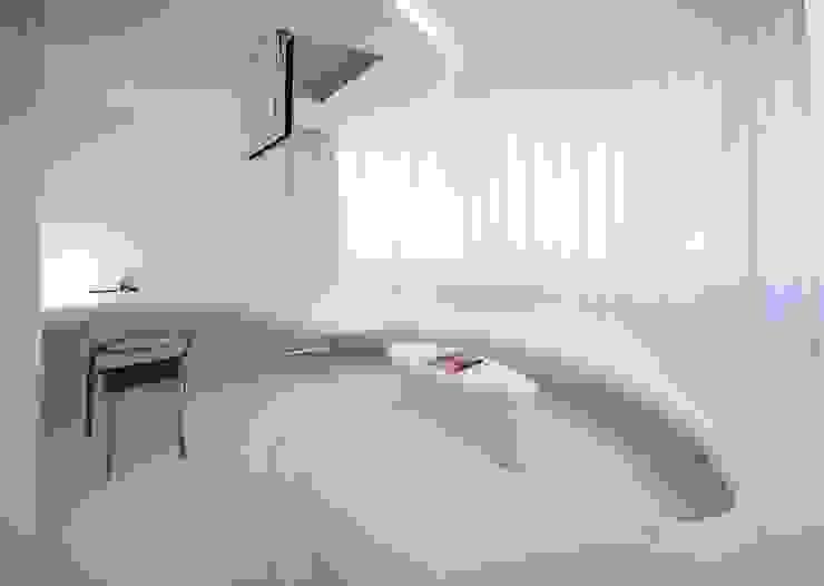 Modern Living Room by RAFAEL VARGAS FOTOGRAFIA SL Modern
