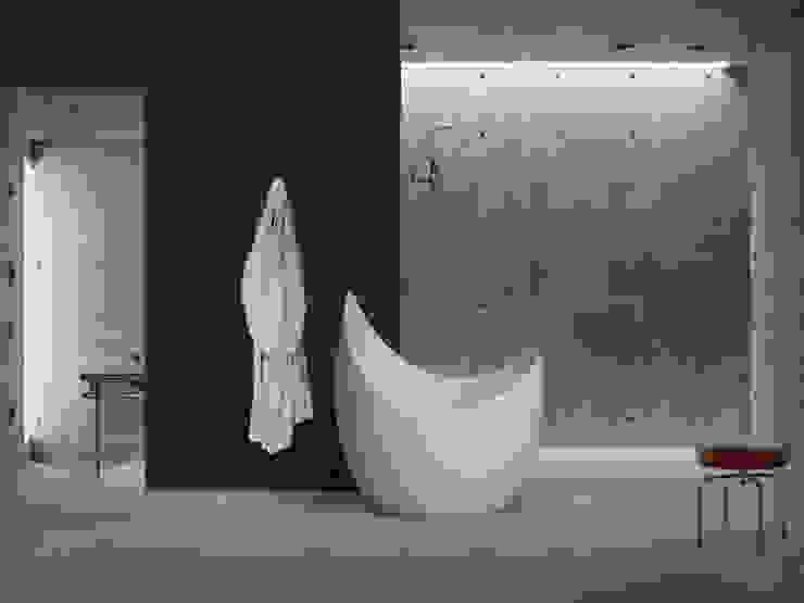 모던스타일 욕실 by CRISTALPLANT 모던