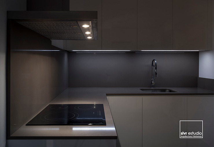 Dapur by slvr estudio
