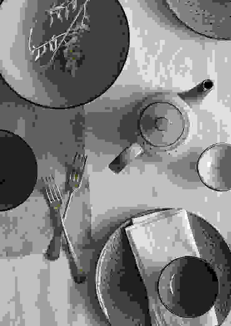 Broste Tableware Collection de rigby & mac Ecléctico