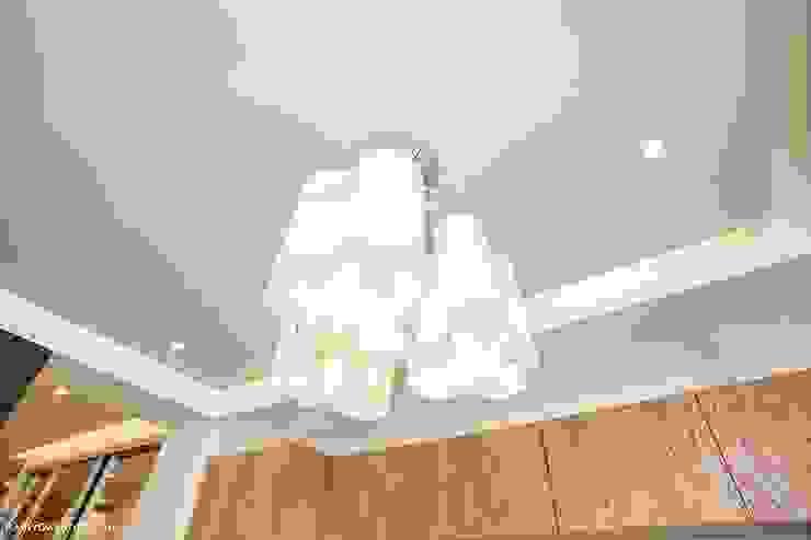 Zi-design Interiors Living roomLighting