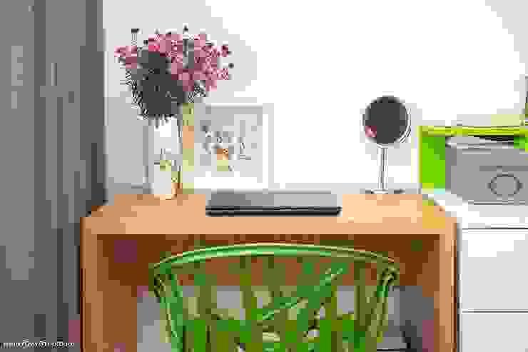 Zi-design Interiors Modern study/office