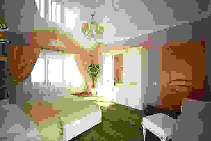 Андреева Валентина Classic style bedroom