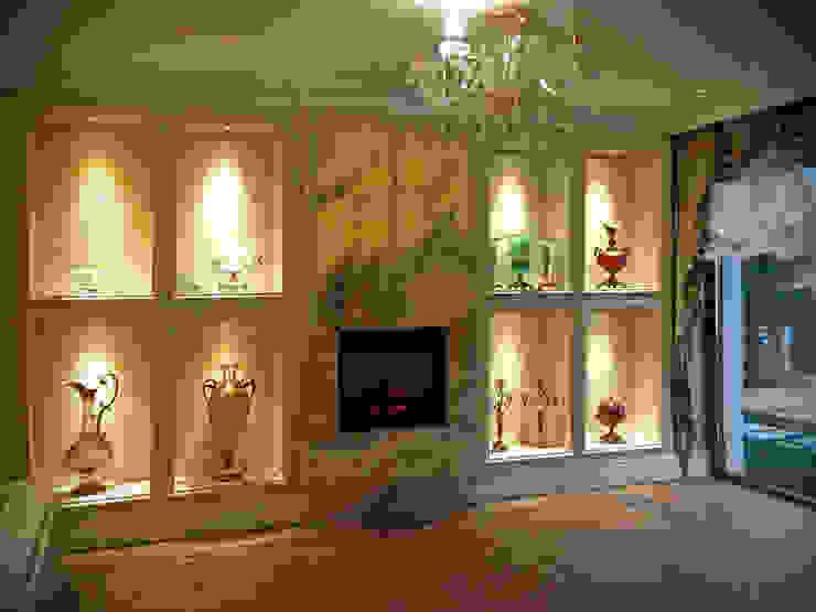 Salon Emrah Yasuk Klasik