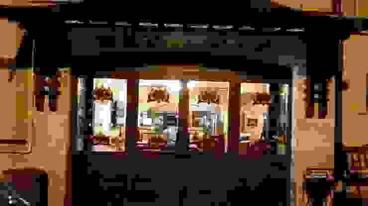 витраж ресторан Бристоль от Абрикос Классический