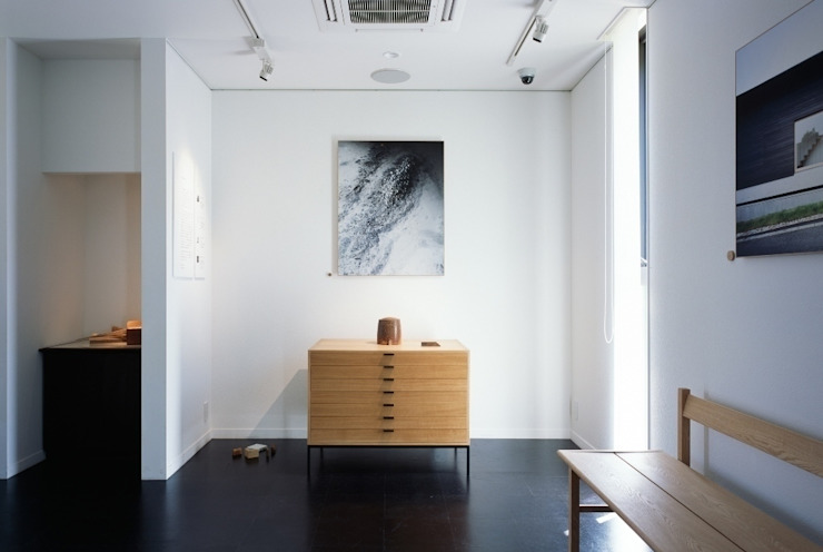 ギャラリー アジア風商業空間 の 忘蹄庵建築設計室 和風