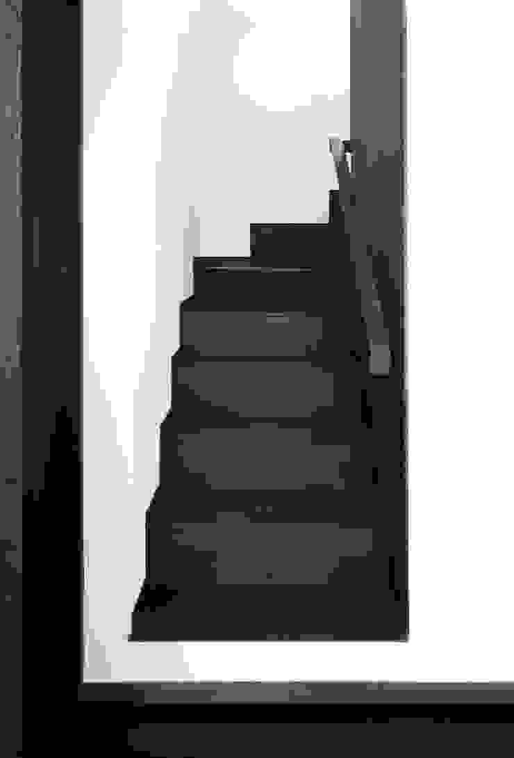 階段 アジア風商業空間 の 忘蹄庵建築設計室 和風