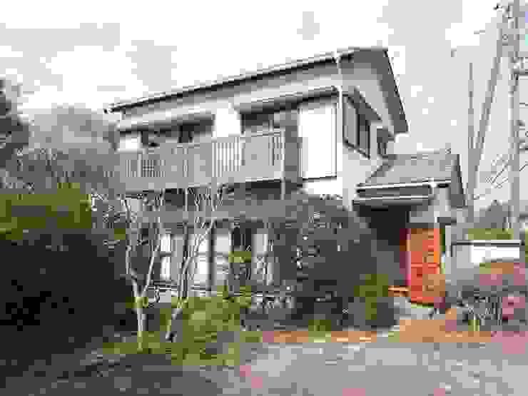 Before 日本家屋・アジアの家 の 忘蹄庵建築設計室 和風