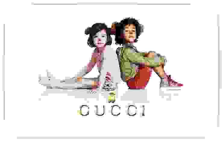 Gucci Kids Fashion Trade Shows 2016 Minimalist Sergi Alanları Inan AYDOGAN /IA Interior Design Office Minimalist