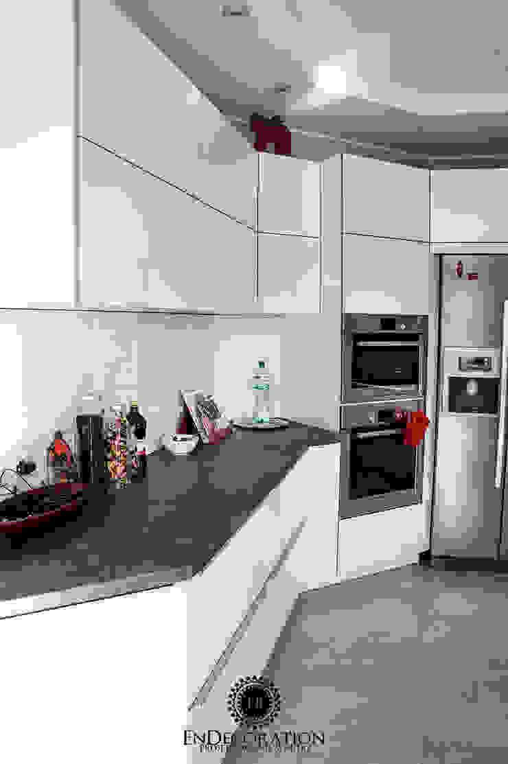 Cocinas modernas de EnDecoration Moderno