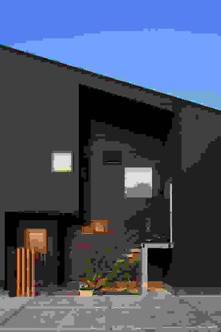 KTF House オリジナルな 家 の artect design - アルテクト デザイン オリジナル