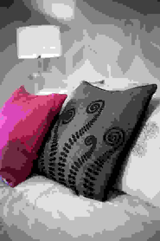 Classic style bedroom by Bargański Pracownia Wnętrz Classic