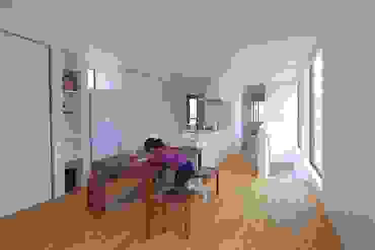 MAS House オリジナルデザインの ダイニング の artect design - アルテクト デザイン オリジナル