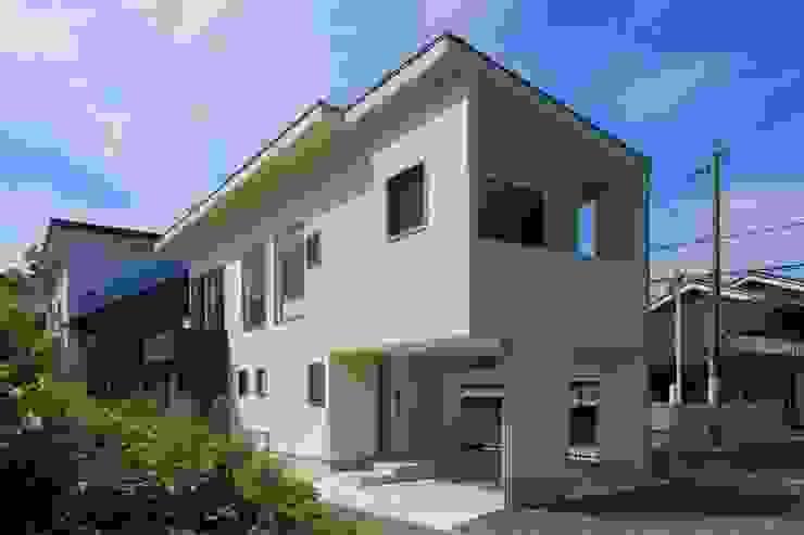 MAS House オリジナルな 家 の artect design - アルテクト デザイン オリジナル