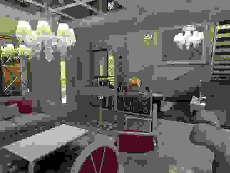 T.H House Fabbrica Mobilya Klasik