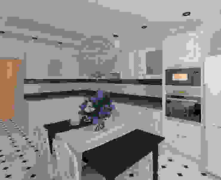 Кухни Кухня в классическом стиле от Чирвин Иван Классический