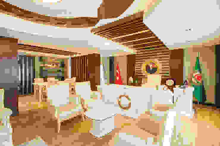 Türkiye Ziraat Odaları Birliği Genel Merkezi Fabbrica Mobilya Klasik
