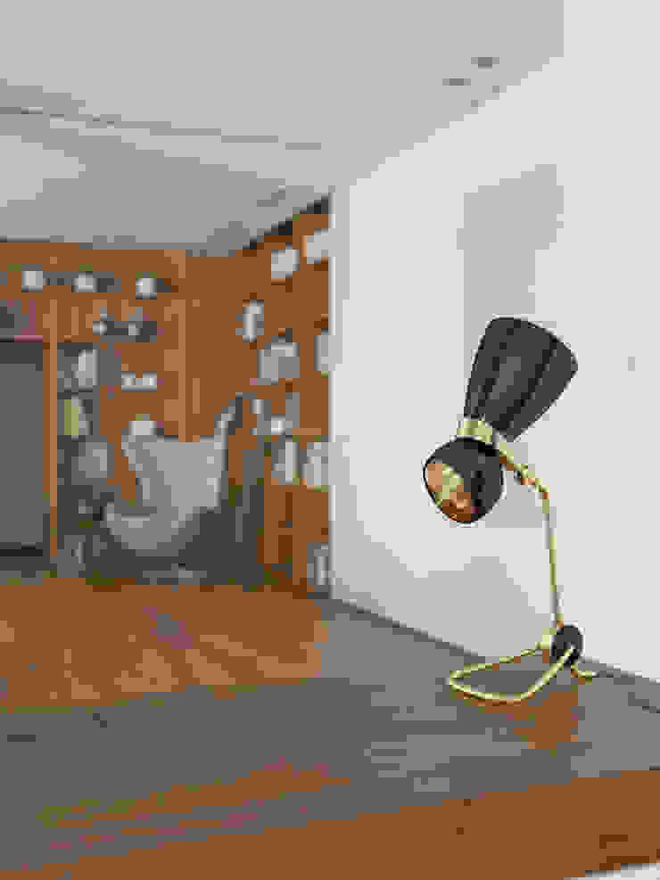 Гостиная. Визуализация по фотографии. Гостиная в стиле минимализм от Aleksandra Kostyuchkova Минимализм