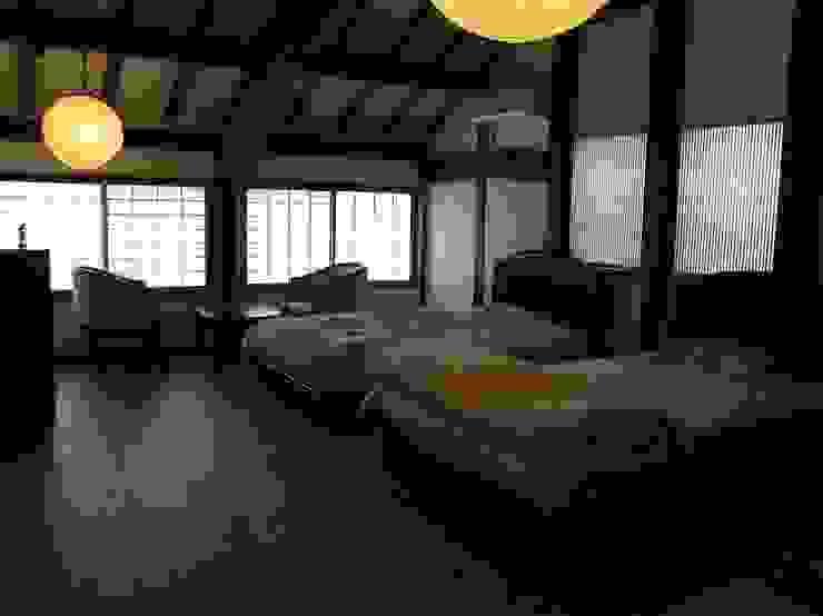 2階寝室 Ⅰ: ie工房 弘祐が手掛けたクラシックです。,クラシック