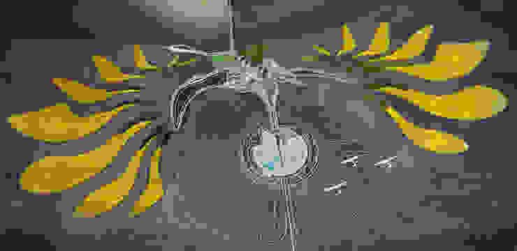 PHOENIX COMPLEX DESIGN image3 od Filip Kurzewski Nowoczesny
