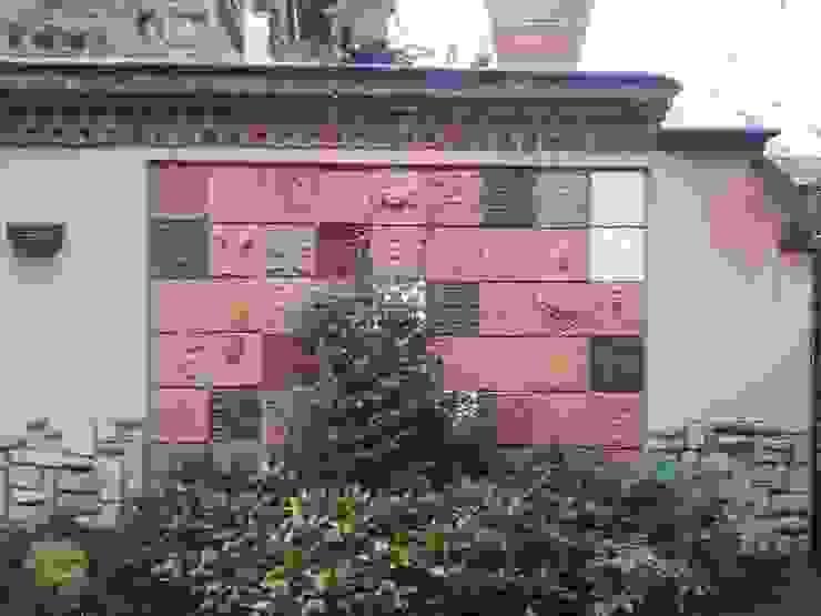 Mediterranean style garden by Nino Ventura & C. Mediterranean