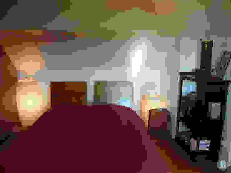 Batbau'bio Dormitorios clásicos