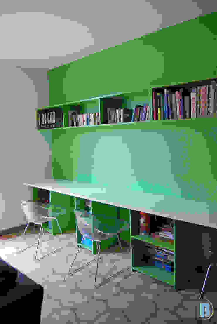 Batbau'bio ห้องทำงาน/อ่านหนังสือ