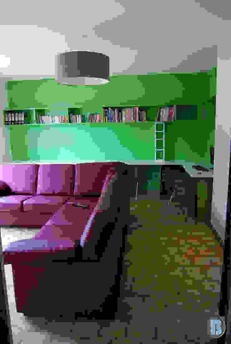 Batbau'bio ห้องสันทนาการ