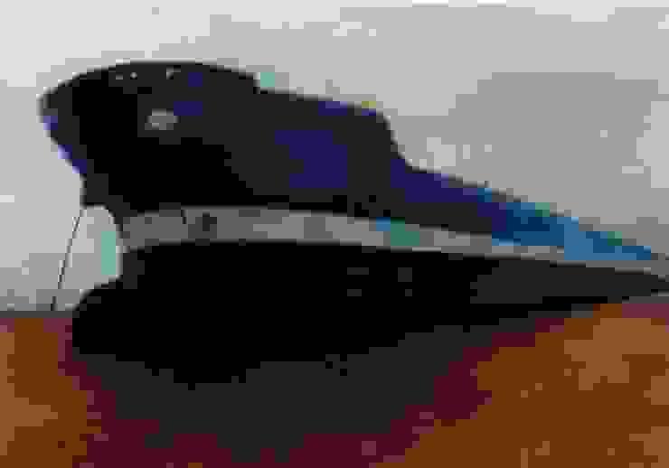 Tamar Maghlaperidze «Whale»:  в современный. Автор – NICE CATCH , Модерн