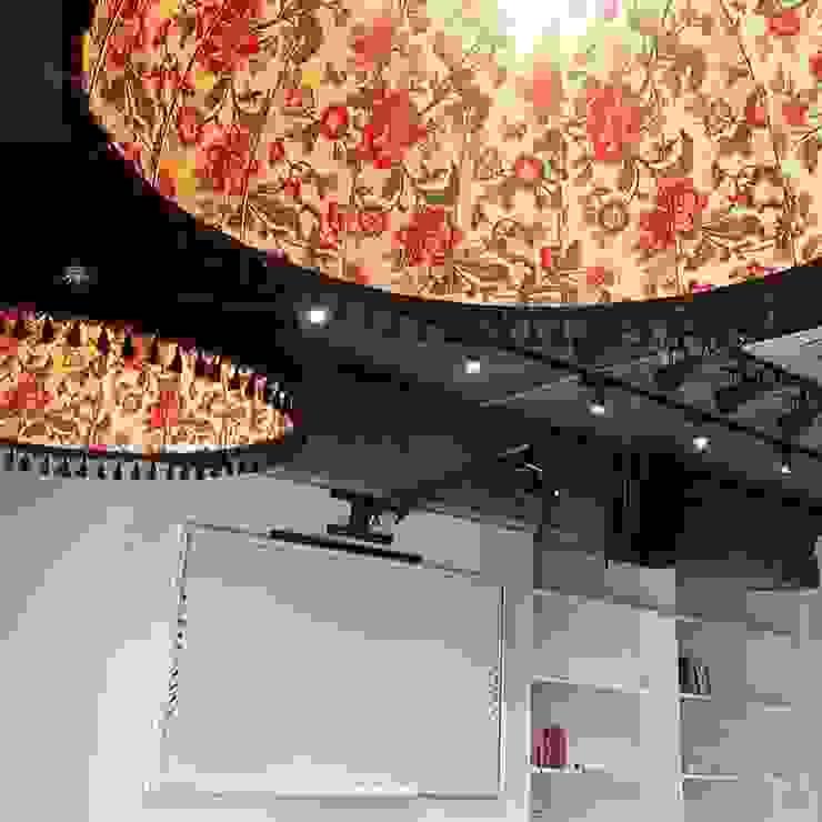 Светильник для лофта от lumolumo Лофт