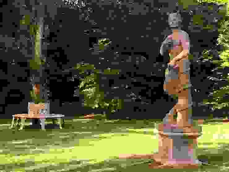 Jardin classique par il giaggiolo sas Classique