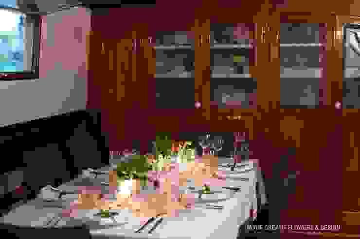 Péniche Savannah sur le Canal du Midi Cuisine coloniale par ID SPACE Colonial