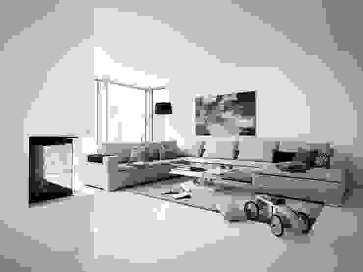 Mezzo : modern  by BoConcept Bristol, Modern