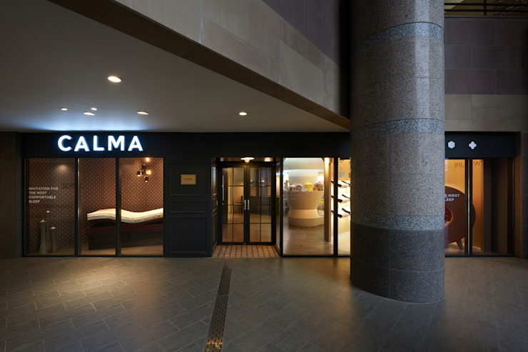 [DesigN m4]_상업공간 인테리어_CALMA by Design m4 모던