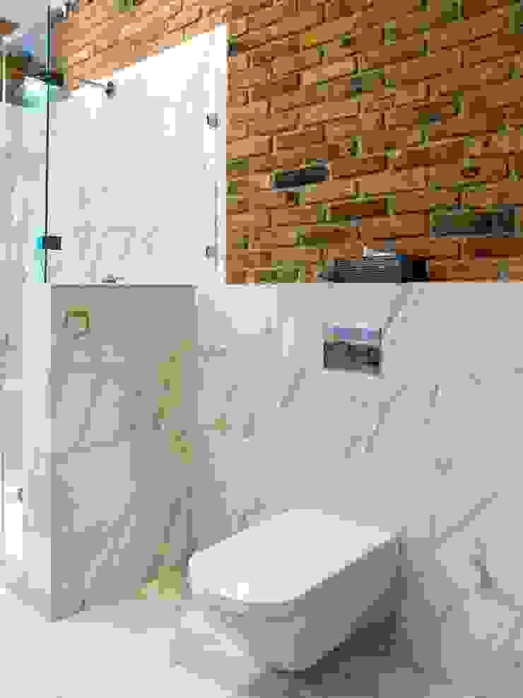 PROJEKT MB Classic style bathroom