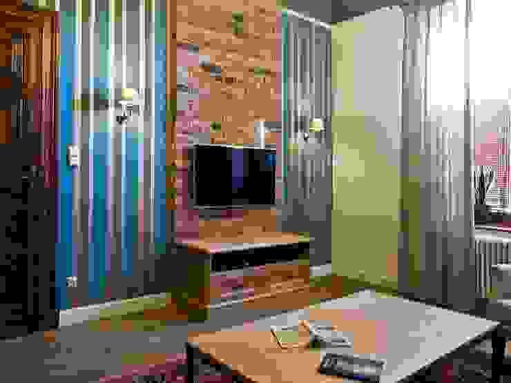 PROJEKT MB Classic style study/office