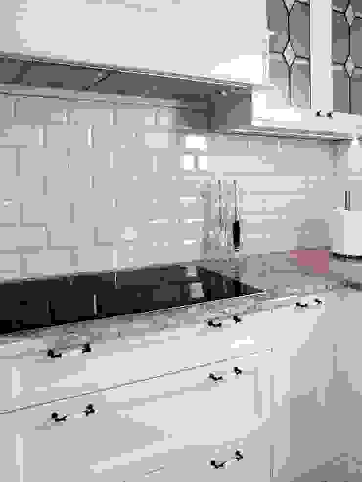 PROJEKT MB Classic style kitchen